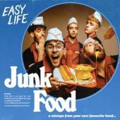 Easy Life - Junk Food (LP)