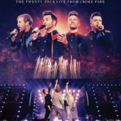 Westlife - Twenty Tour (Live From Croke Park) (DVD)