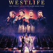 Westlife - Twenty Tour (Live From Croke Park) (BLURAY)