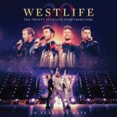 Westlife - Twenty Tour (Live From Croke Park) (2CD)