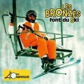 Ost - Les Bronzes Font Du Ski (LP)