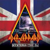 Def Leppard - Hysteria At The O2 (DVD+2CD)