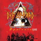 Def Leppard - Hysteria Live (2LP)