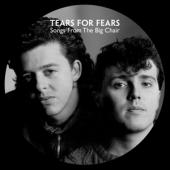 Tears For Fears - Songs From The Big Chair (LP)