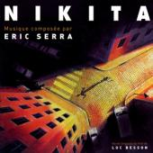 Ost - Nikita (Transparent Red Vinyl) (2LP)