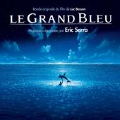 Ost - Le Grand Bleu (Opaque Blue Vinyl) (2LP)