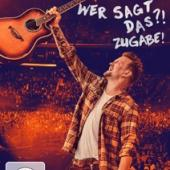 Zucker, Ben - Wer Sagt Das?! Zugabe! (DVD)