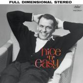 Sinatra, Frank - Nice 'N' Easy (2020 Mix) (LP)