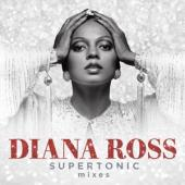 Ross, Diana - Supertonic: Mixes (Silver Vinyl) (LP)