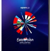 V/A - Eurovision Song Contest Rotterdam 2020 (3DVD)