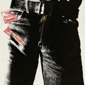 Rolling Stones - Sticky Fingers (LP)