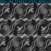 Rolling Stones - Steel Wheels (LP)