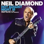 Diamond, Neil - Hot August Night Iii (2LP)