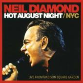 Diamond, Neil - Hot August Night / Nyc (2LP)