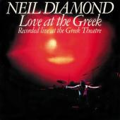 Diamond, Neil - Love At The Greek (Recorded Live At The Greek Theatre) (2LP)