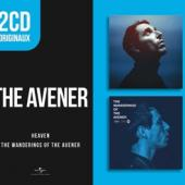 Avener - Heaven / The Wanderings Of The Avener (2CD)