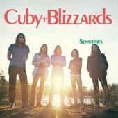 Cuby & Blizzards - Sometimes (Transparent Red) (LP)