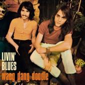 Livin' Blues - Wang Dang Doodle (Orange Vinyl) (LP)
