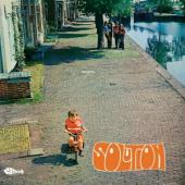 Solution - Solution (Orange Vinyl) (LP)
