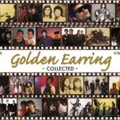 Golden Earring - Collected (Ft. Radar Love/Another 45 Miles/Twilight Zone/A.O.) (3CD)