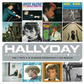 Hallyday, Johnny - L'Essentiel Des Albums Studio Vol.1 (13CD)