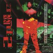 TWO PAC - Strictly 4 My N.I.G.G.A.Z. (LP)