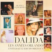 Dalida - Les Annees Orlando Integrale (12CD)