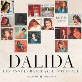 Dalida - Les Annees Barclay (14CD)