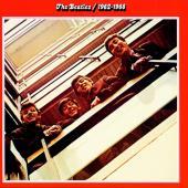 Beatles - 1962-1966 (Red Vinyl) (2LP)