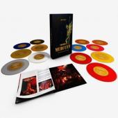 Mercury, Freddie - Messenger Gods (The Singles) (13X7INCH)