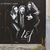 L.E.J. - En Attendant L'Album (LP)