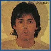 Mccartney, Paul - Mccartney Ii (LP)