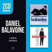 Balavoine, Daniel - L'Essentiel / Balavoine(S) (2CD)