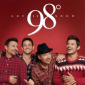 Ninety Eight Degrees - Let It Snow (LP)