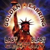 Golden Earring - Last Blast Of The Century (Gold Vinyl) (3LP)