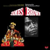 Brown, James - Black Caesar LP