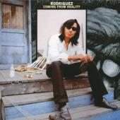 Rodriguez - Coming From (LP)