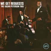Peterson, Oscar -Trio- - We Requests LP