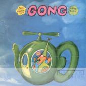 Gong - Flying Teapot (2CD)