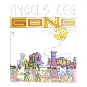 Gong - Angel'S Egg (2CD)