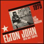 John, Elton & Ray Cooper - Live From Moscow (2LP+DOWNLOAD)