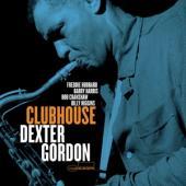 Gordon, Dexter - Clubhouse (LP)
