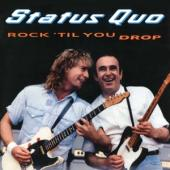 Status Quo - Rock 'Til You Drop (3CD)