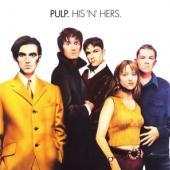 Pulp - His 'N' Hers (2LP)