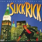 Slick Rick - Great Adventures Of Slick Rick 2LP