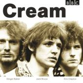 Cream - Bbc Sessions (LP)