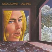 Allman, Gregg - Laid Back (LP)