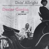 Gordon, Dexter - Doin' Alright LP