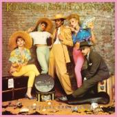 Kid Creole & The Coconuts - Tropical Gangsters LP