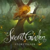 Secret Garden - Storyteller CD